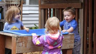 tax deductible child care