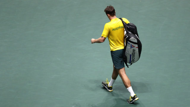 Millman left devastated after Canada loss