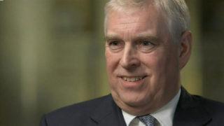 Prince Andrew prosecutor epstein