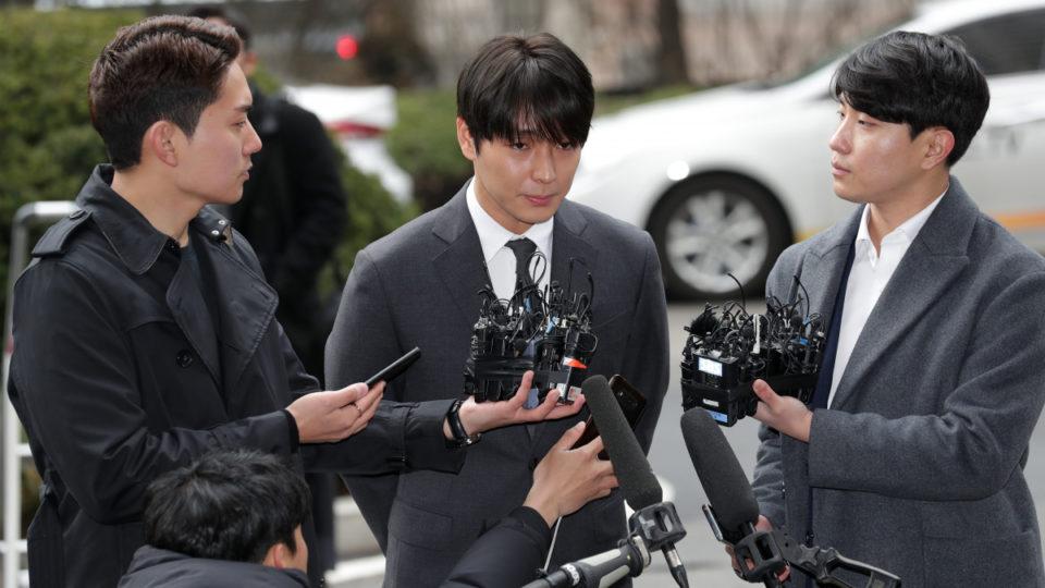 Jailed K Pop Idols Uncover South Korea S Spy Camera Problem South Korea S Women Rage Against Spy Camera Epidemic