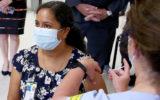 vaccine rollout brendan murphy