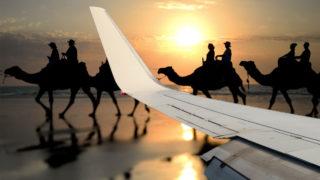 Australia tourism industry fears