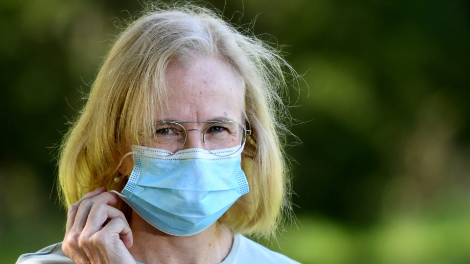 queensland local virus