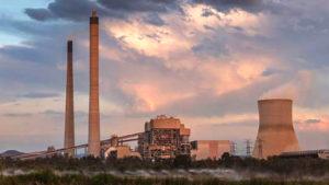 callide power station