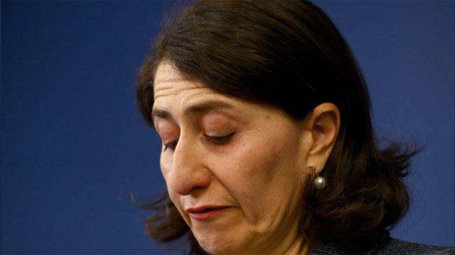Gladys Berejiklian corruption hearings begin