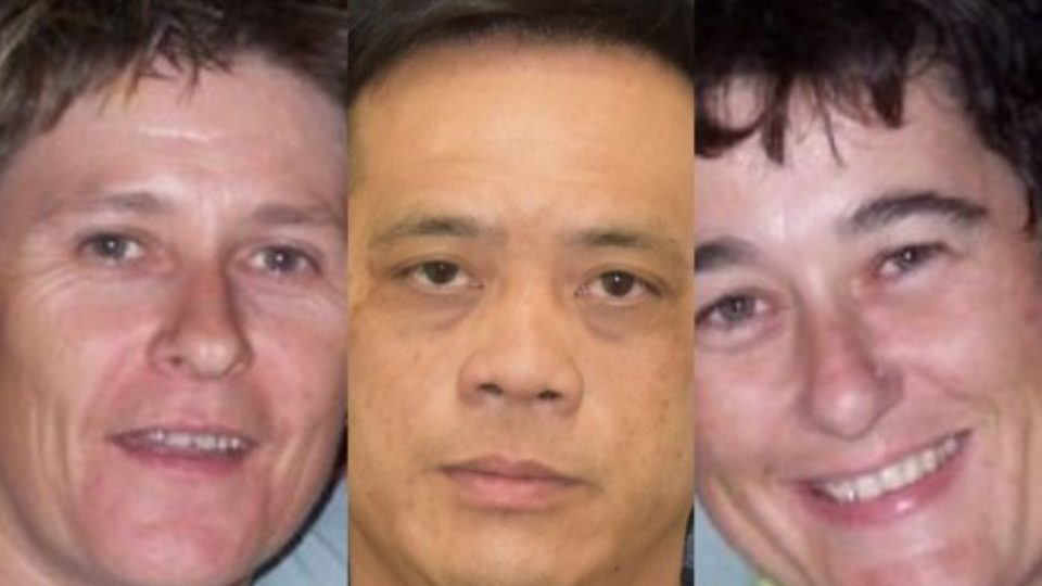 missing outback trio man alive
