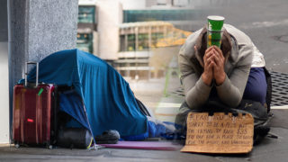 Centrelink is putting countless Australians at risk of homelessness.