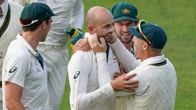 Cricket: Australian winners galore as thoughts turn to New Zealand