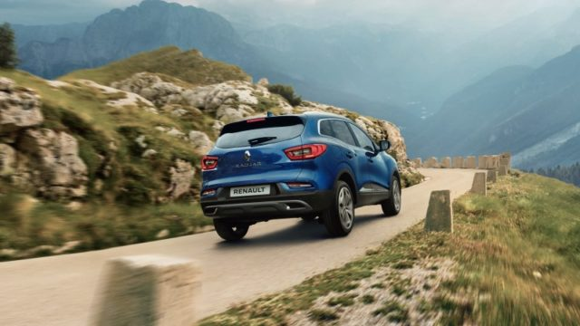 Renault's Kadjar is the SUV that deserves a chance