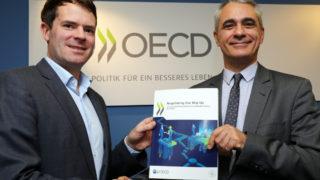 OECD tax.