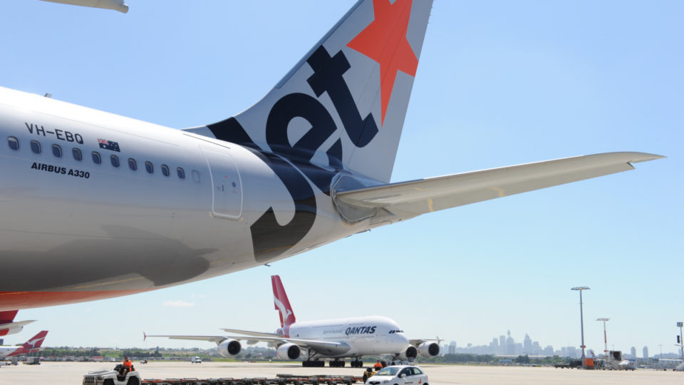 jetstar flights cancelled