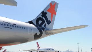 jetstar flights cancelled