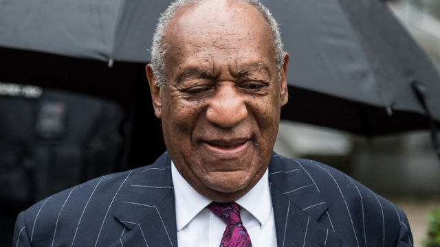 Bill Cosby loses appeal to overturn conviction
