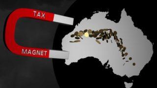 companies no tax australia