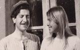 Leonard Cohen Marianne Ihlen