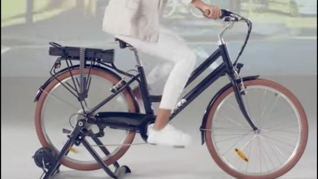 From $999 e-bikes to $99 turntables: Aldi's pre-Christmas 'special buys'