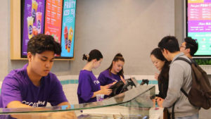 chatime wages underpayment
