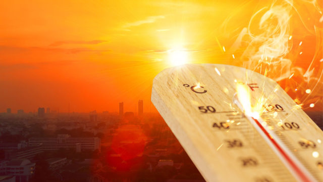 Another heatwave on the way: Here's when it will hit your place