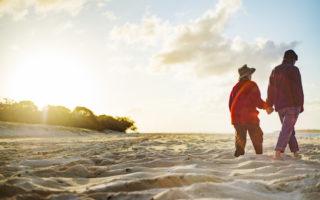 Boomers retire
