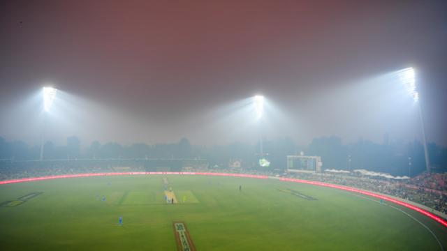 Cricket Australia mulls responses to future smoke and climate disruptions