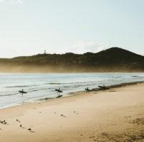 australia's best beaches byron
