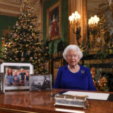 queen speech bumpy path 2019