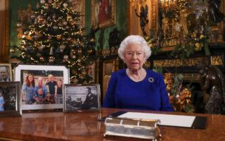 queen speech bumpy path 2019
