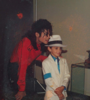 Michael Jackson Wade Robson