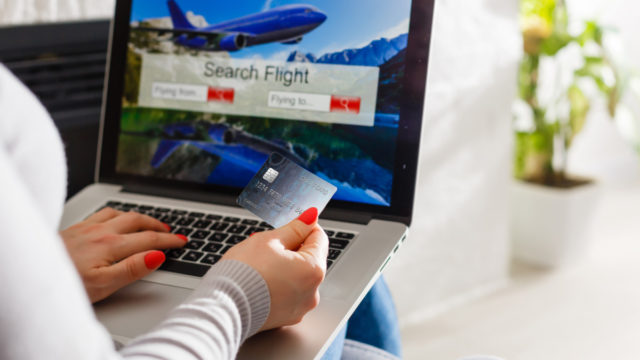 So you'd like to buy a cheap plane ticket ... here are some tips to help.
