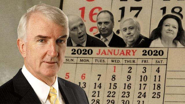 2020 in 2020 vision – Olde Pascoe's Almanacke