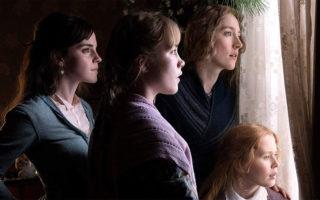 Emma Watson Florence Pugh Saoirse Ronan Eliza Scanlen