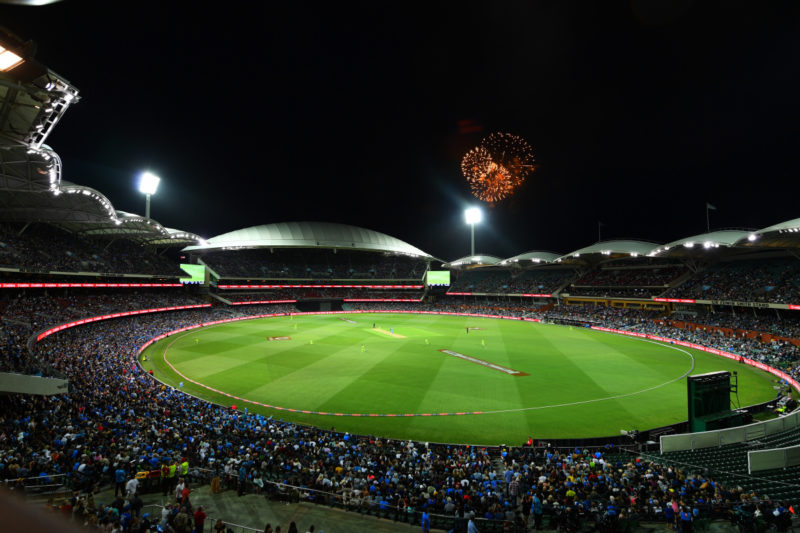 Fireworks across Australia: How the nation celebrated as the clock ticked over to 2020_2