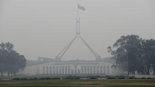bushfire smoke royal commission