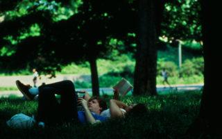 Best summer reads