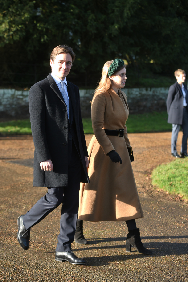 Princess Beatrice won't have wedding televised as Prince Andrew fallout continues_1