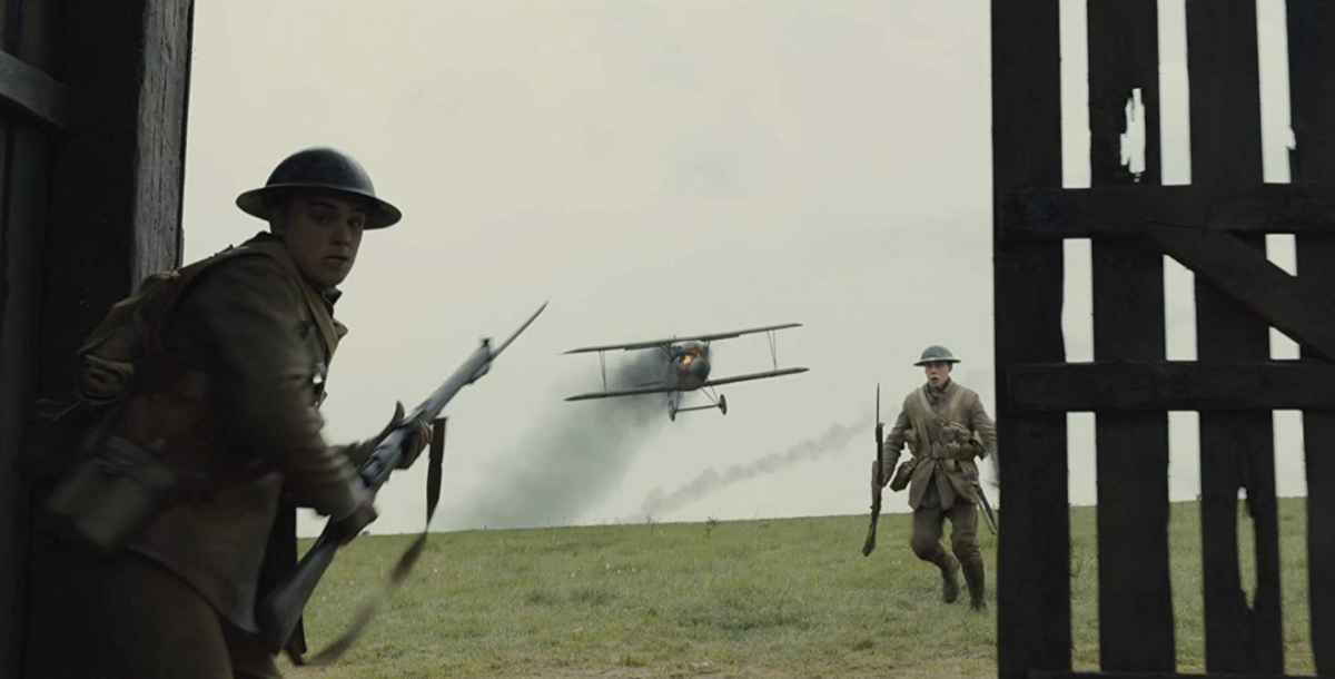 <i>1917</i>'s harrowing WWI drama is a stunning cinematic feat_1