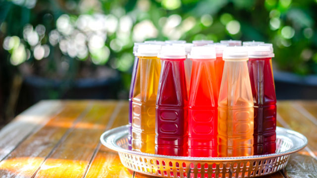 Kombucha recalled for being too alcoholic