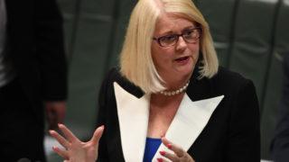 australia budget 2020 women