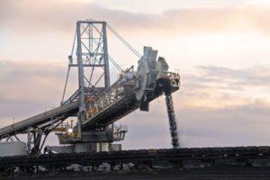 coal blackrock