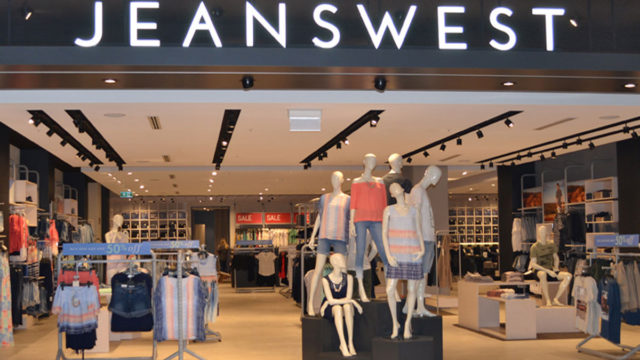 Hundreds of Jeanswest jobs could be saved with the buyout.