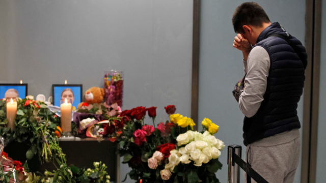Five countries demand compensation for Iran plane crash victims