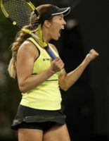 Tennis: Barty Fights Back To Win Adelaide International Final Berth