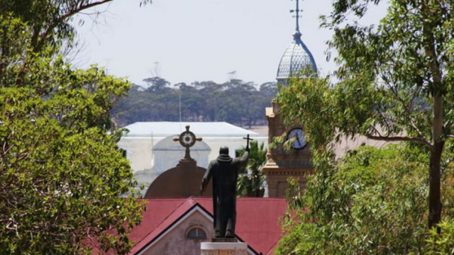 The dark and secret shame of New Norcia, WA's child sex-abuse capital