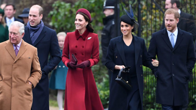 Harry and Meghan's hardline exit to be reviewed in a year
