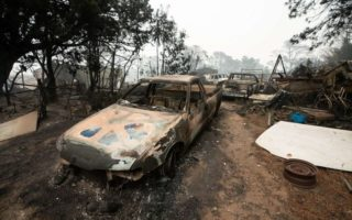 councils bushfire funds recovery