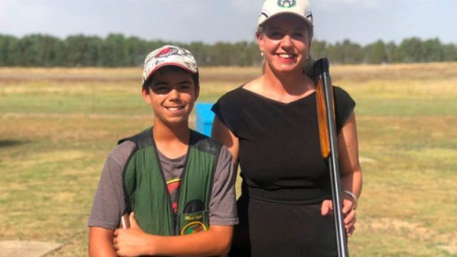 Bridget McKenzie approved $36,000 grant to shooting club without disclosing membership