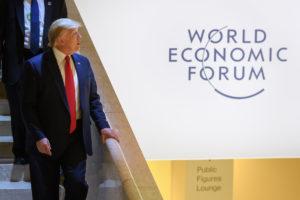 'Prophets of doom': Trump, Thunberg spar over climate outlook_1