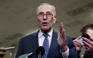 trump impeachment democrats