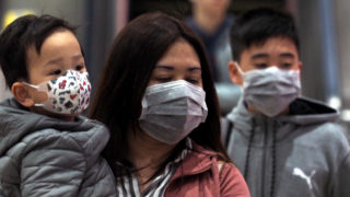 coronavirus toll rises