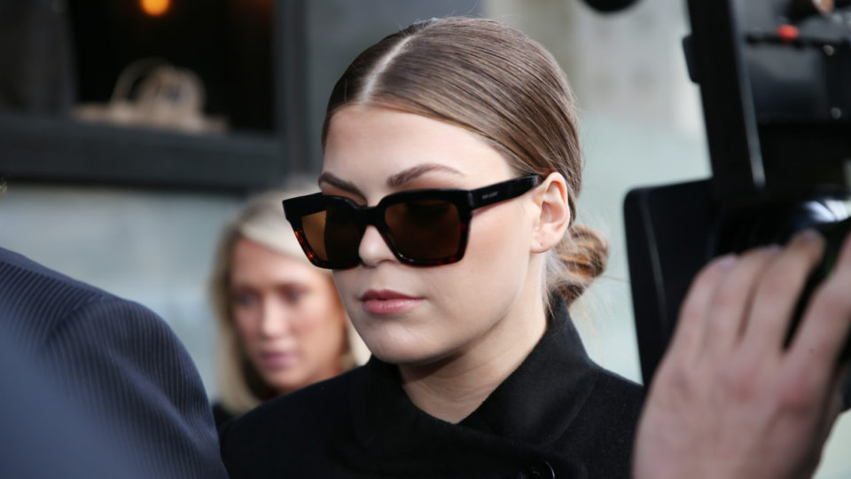 belle gibson cancer sheriff fine